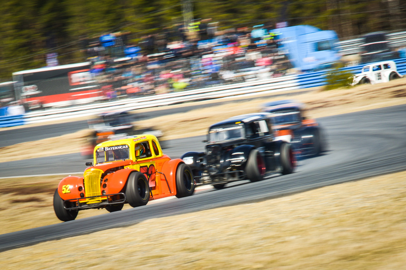 Legend cars world finals 2017